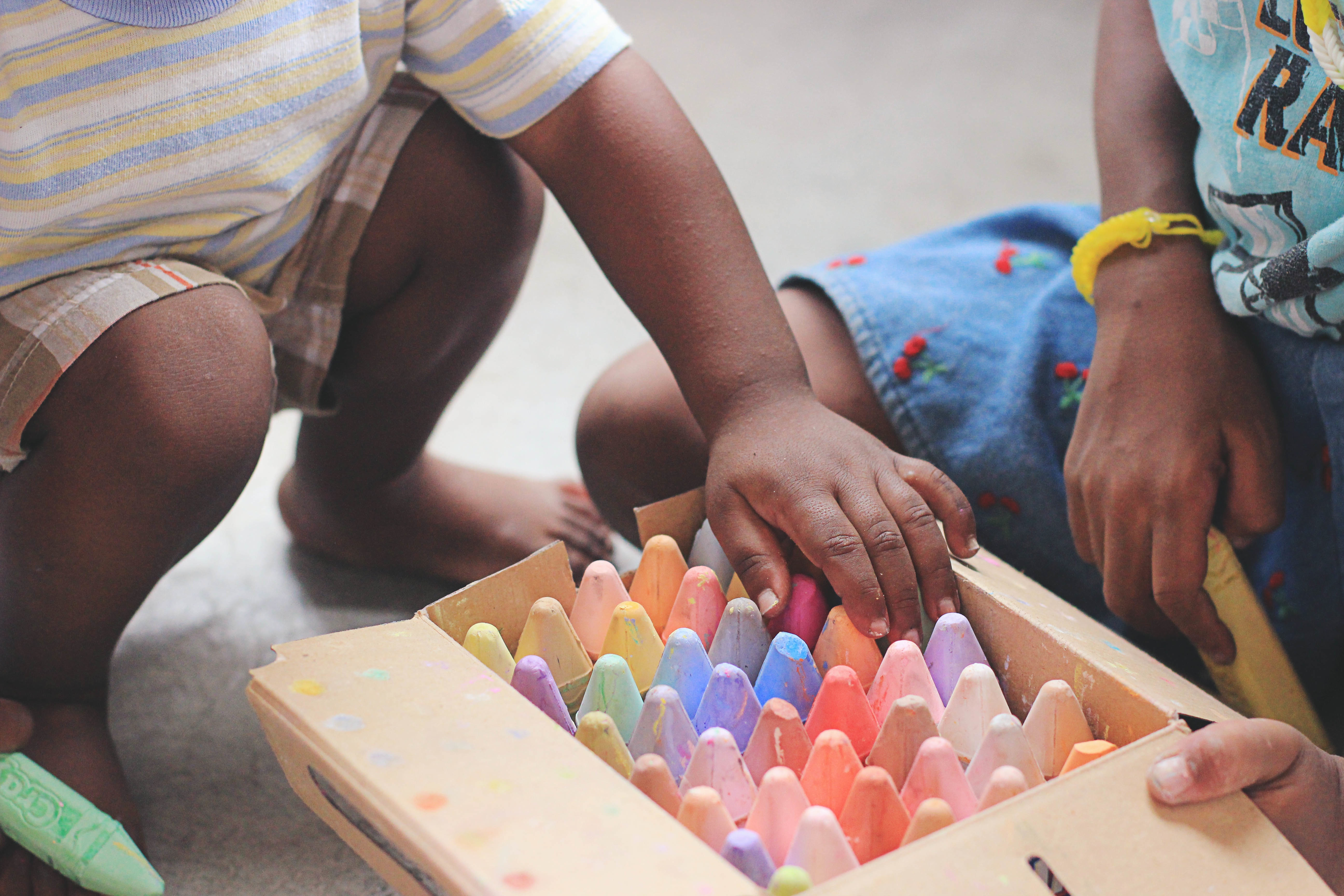 Evaluation of Programs for Children & Youth